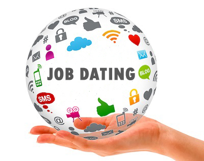 logo job dating